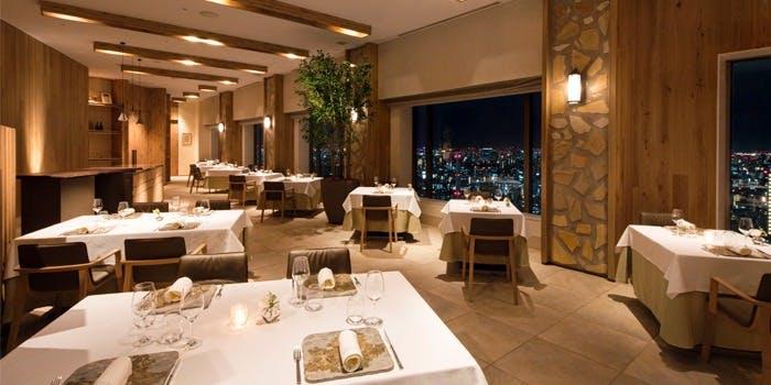 記念日におすすめのレストラン・タワーズレストラン「クーカーニョ」の写真1