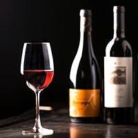 お料理を引き立てるワインとのペアリング