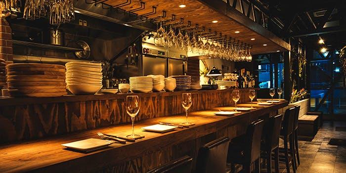 記念日におすすめのレストラン・プロースト東京 秋葉原店の写真1