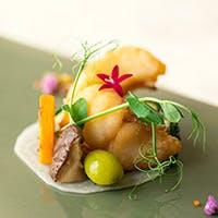 九州の食材を愉しむ