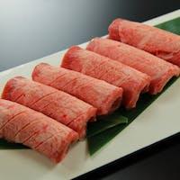 牧草牛焼肉 Let it Beef