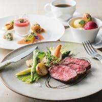 Grigliato CUOCA/ホテル阪急レスパイア大阪