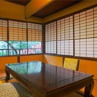 静寂に包まれた日本の情緒を感じる空間