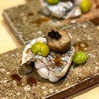 旬の北九州食材を堪能する
