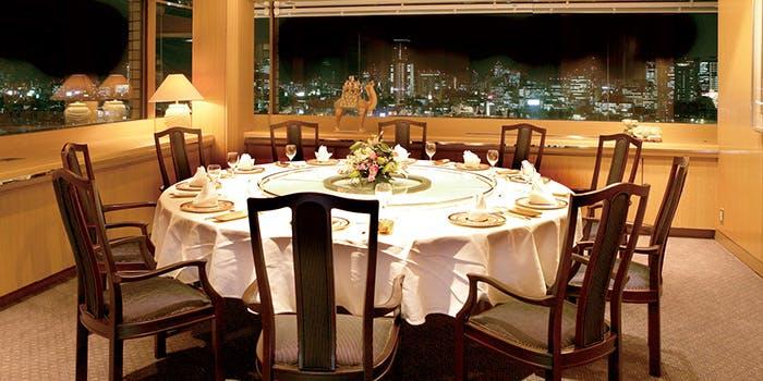 記念日におすすめのレストラン・銀座アスター お茶の水賓館の写真2