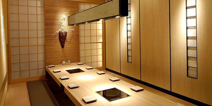 記念日におすすめのレストラン・折おりの写真1