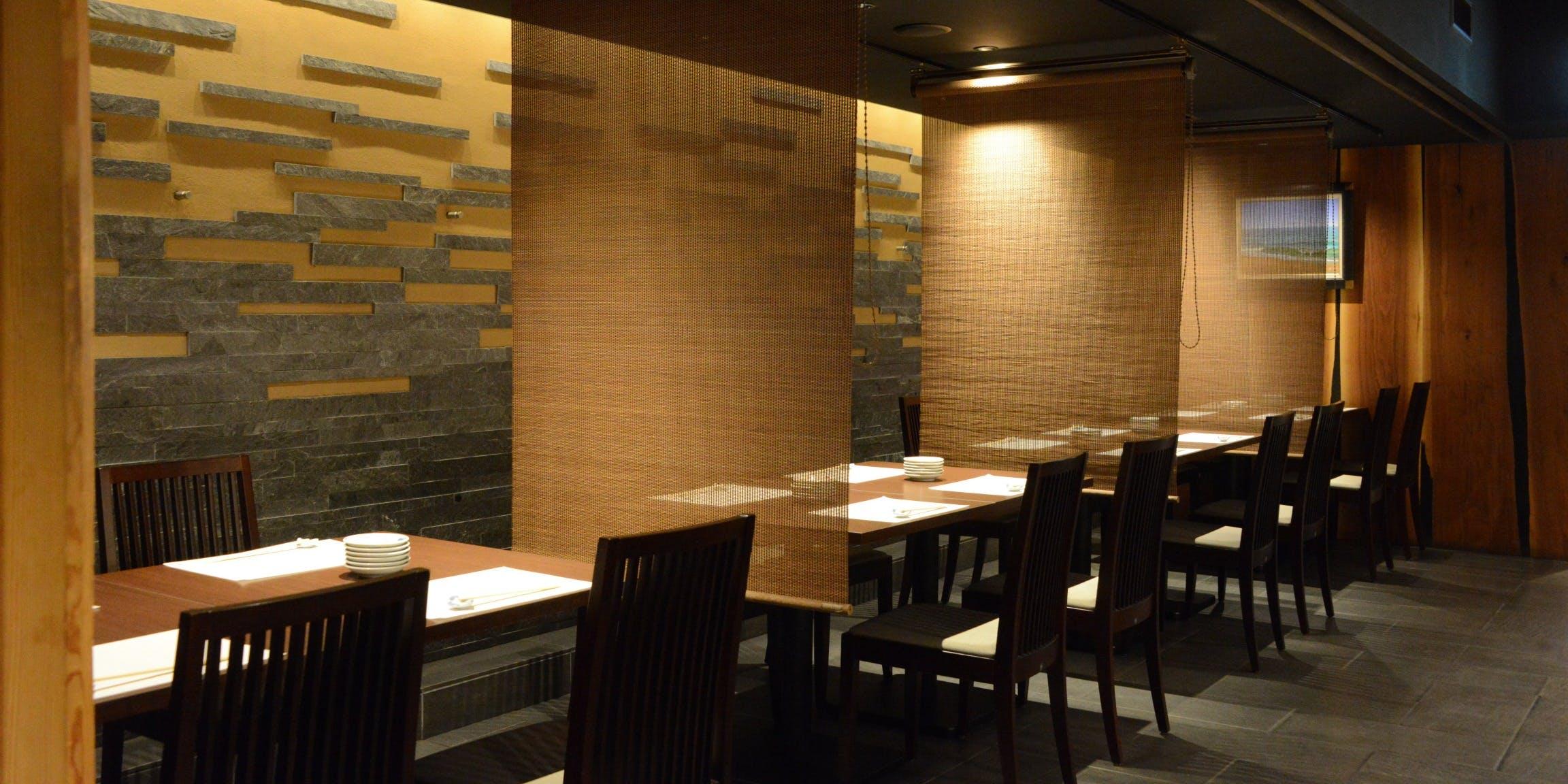 記念日におすすめのレストラン・ままや 福をまねく 旬活和食の写真2