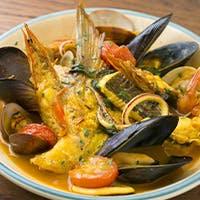 本格シチリア料理