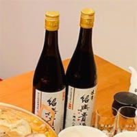 豊かなコクと華やかな香りが絶妙な「紹興貴酒」