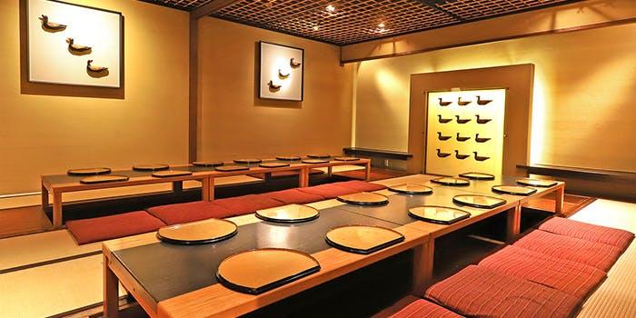 記念日におすすめのレストラン・かに福 柏店の写真1