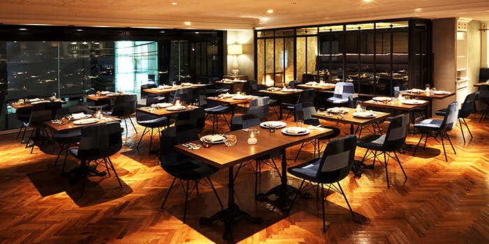 記念日におすすめのレストラン・biodinamicoの写真1