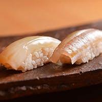 四季の折々の味を楽しみ、江戸前の流儀を貫く寿司
