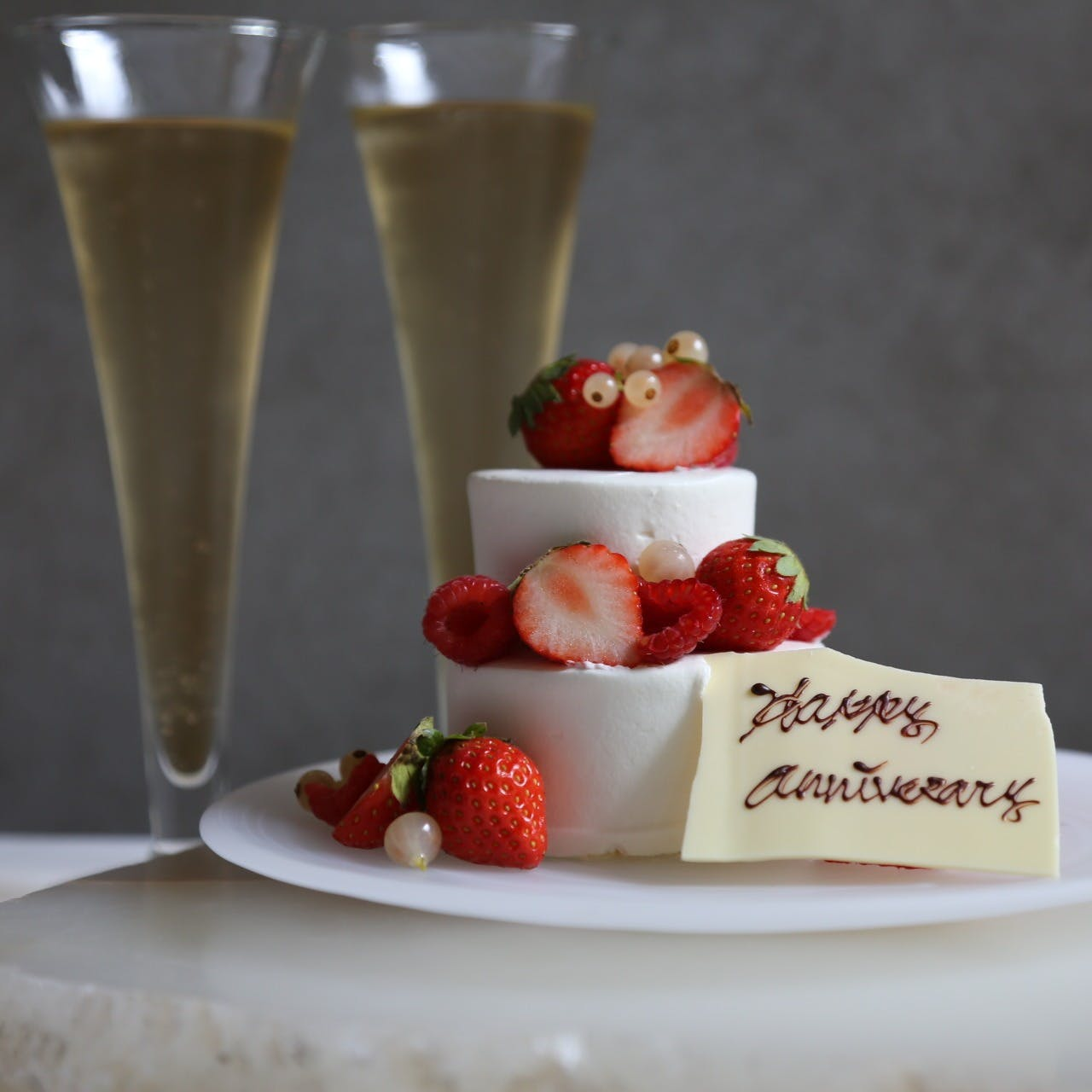 お祝いにもちょうどいい。