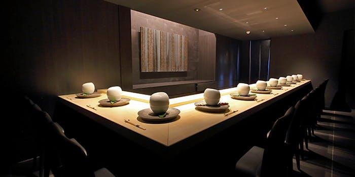 記念日におすすめのレストラン・SHIBU nishinakasuの写真1