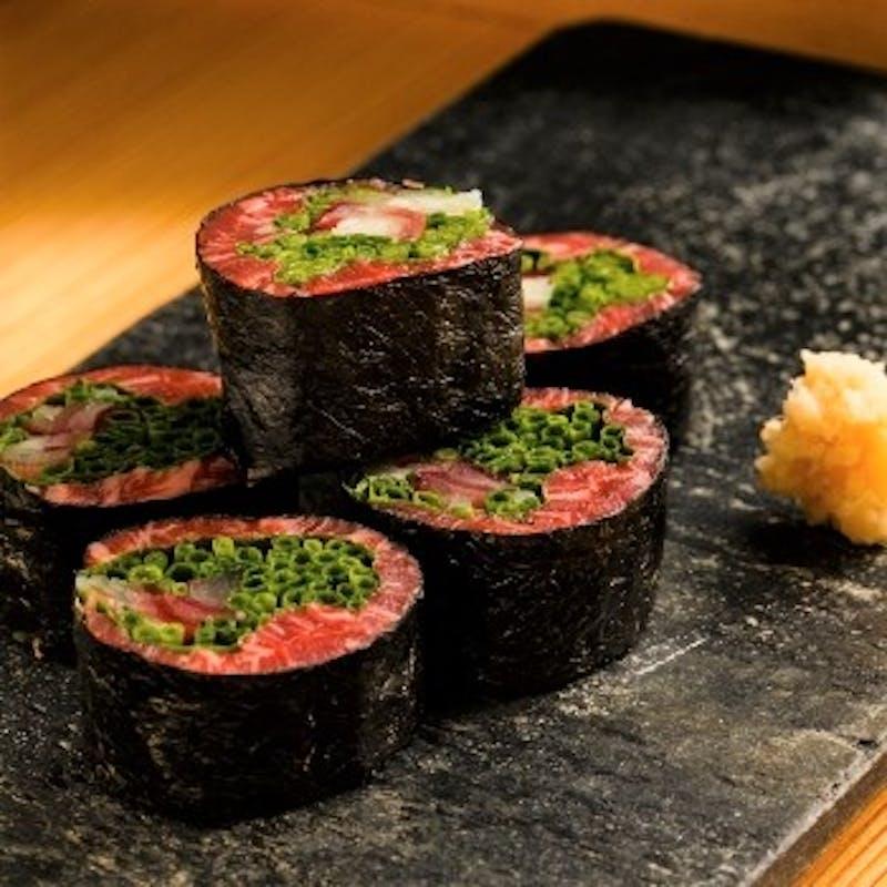 【お任せコース(12品程度)】松阪牛又は神戸牛のヒレをお勧め部位でご堪能