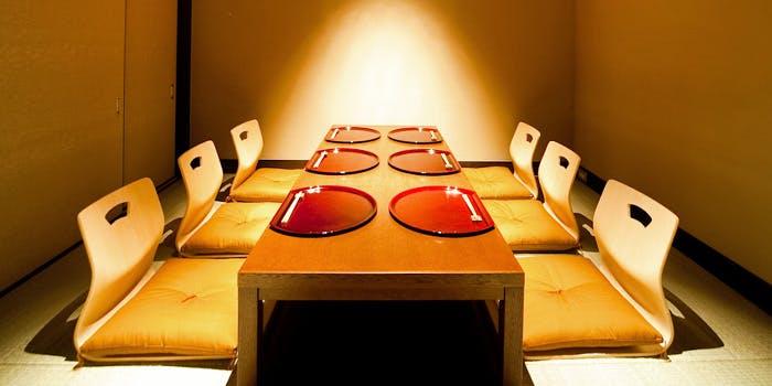 記念日におすすめのレストラン・鉄板懐石 宴の写真1