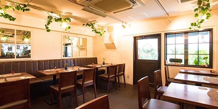 記念日におすすめのレストラン・菜道の写真1