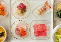 東京焼肉一頭や コレド室町テラス店