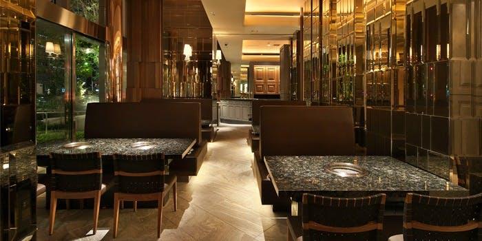 記念日におすすめのレストラン・東京焼肉一頭や コレド室町テラス店の写真1