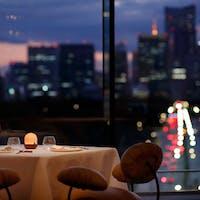 エステール/パレスホテル東京