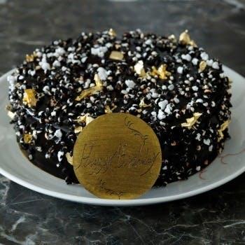 絶品チョコレートケーキ(直径12cm)