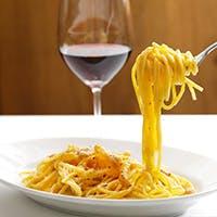 イタリア・ローマの家庭の味をトラットリアで