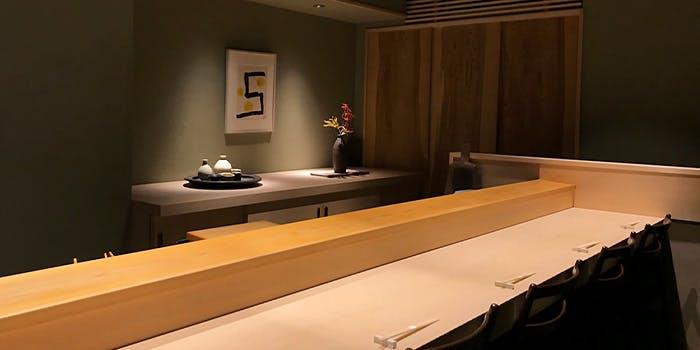 記念日におすすめのレストラン・冨所の写真1
