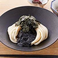 シンプルながらも贅沢な味わい 海苔が主役の料理