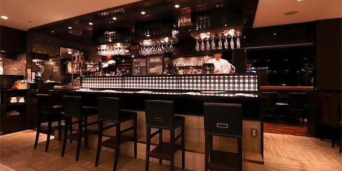 記念日におすすめのレストラン・Chinese Dining 美虎 銀座の写真1