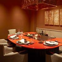 6部屋だけの究極のシェフズテーブル