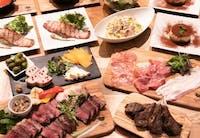 ミートキッチン log50 新宿三丁目店