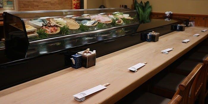 記念日におすすめのレストラン・もり田の写真1