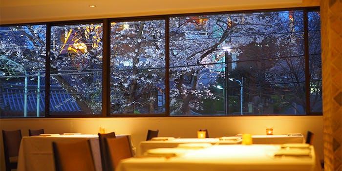 記念日におすすめのレストラン・タワシタの写真1