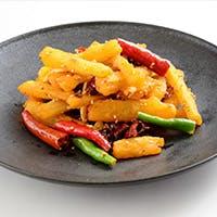 実力派シェフが作る湖北省の郷土料理
