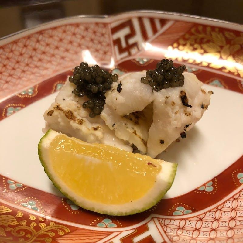 【おまかせコースC】刺身盛合せ・焼物・炊合せ・強肴・デザートなど全8品(リクエスト予約)