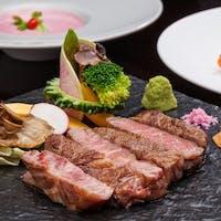 鉄板焼 天/Okinawa EXES Naha