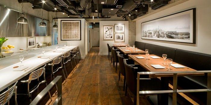 記念日におすすめのレストラン・Ramu Tokyoの写真1