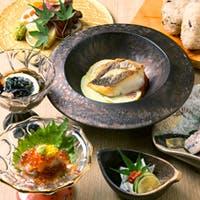 日本海の旬の恵みに舌鼓