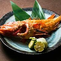 お魚料理と相性抜群のラインナップ