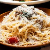 本格イタリア料理をご堪能