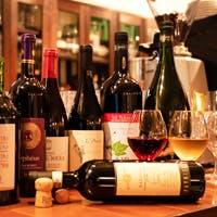 食を彩るワイン