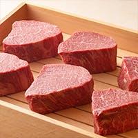 上質な素材のお肉をご堪能
