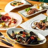 イルチェーロ 恵比寿は贅沢でプライベートな空間を演出できる、接待・会食におすすめのイタリアン料理店です。