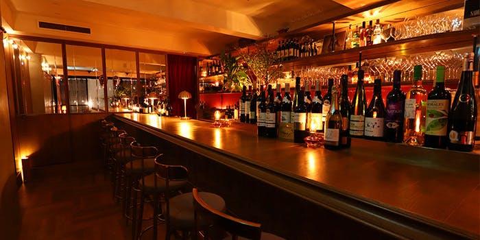 記念日におすすめのレストラン・Malsotの写真1
