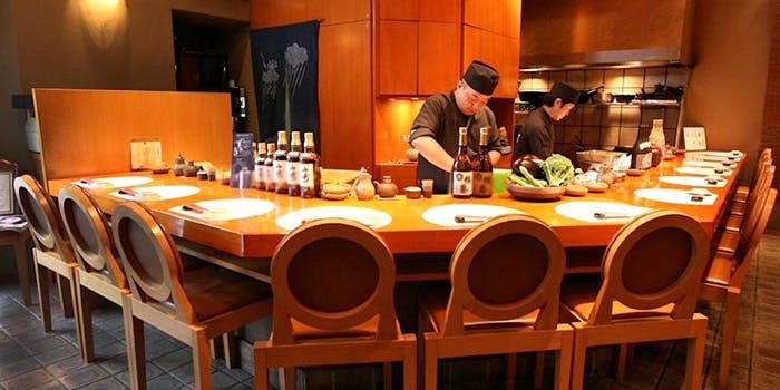 記念日におすすめのレストラン・活魚料理 魚竹の写真1