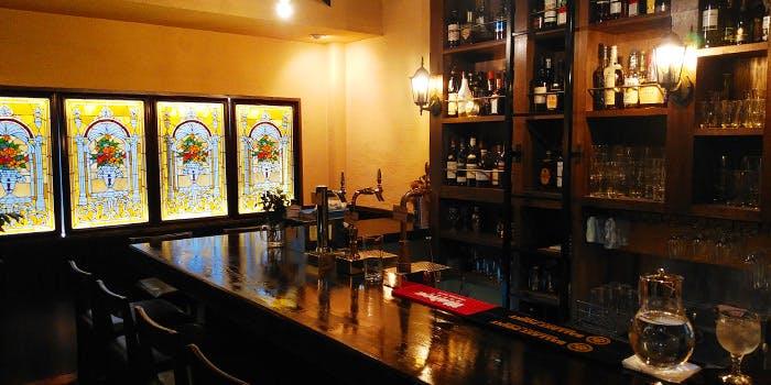 記念日におすすめのレストラン・Beer Bar Borrachoの写真1