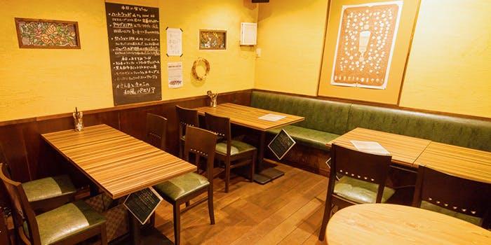 記念日におすすめのレストラン・Beer Bar Borrachoの写真2