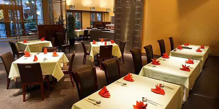 記念日におすすめのレストラン・中国料理 四川飯店の写真1