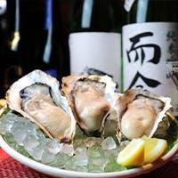その時季に一番美味しい生牡蠣