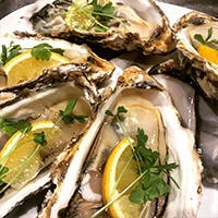 安心の国産食材とフランスの味覚をお皿で堪能